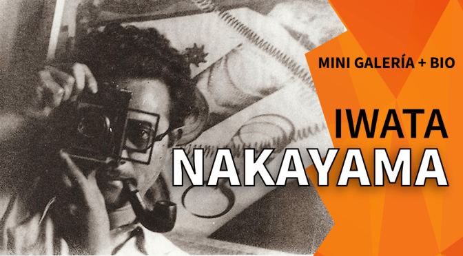 Iwata Nakayama: Galería