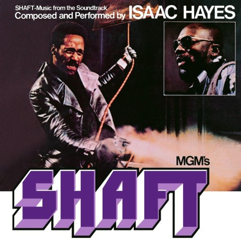 shaft_SOUNDTRACK