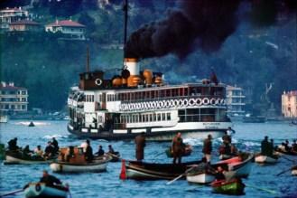 TURKEY. Istanbul. 1993.