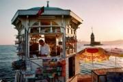 TURKEY. Istanbul. 2002.