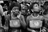 GHANA. Aburi Festival. 1960.