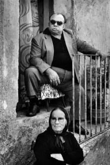 ITALY. Naples. 1976.