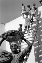 INDIA. Haryana. Chandigarh. 1956.