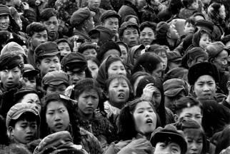 CHINA. 1957.