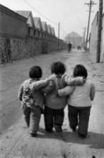 CHINA. Beijing. 1957.