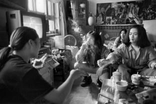 CHINA. Bejing. 1993.