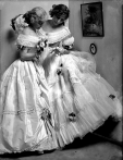 gertrude_Kasebier_hermanas_gerson_1906