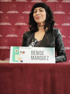 """Óscar Colorado. """"Denise"""" México, 2019."""