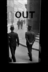 Sergio Larrain. Londres, 1959
