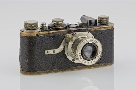 Cámara Leica I