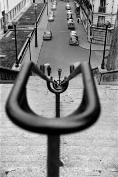 FRANCE. Paris. 1959.