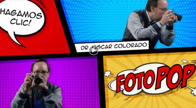 FotoPop ¡Hagamos clic!