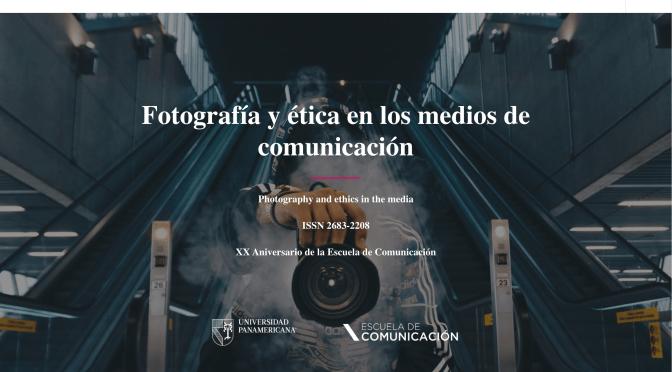 Fotografía, ética y medios de comunicación