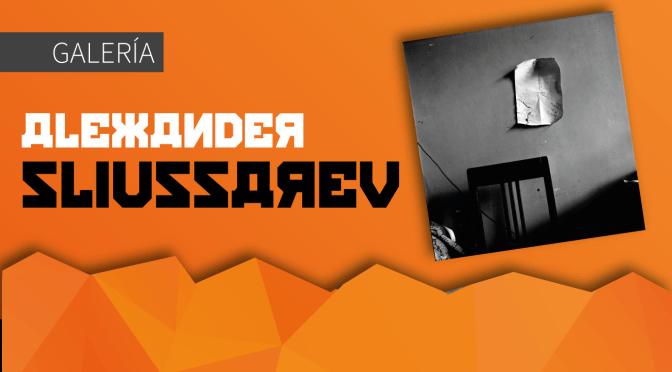 Alexander Sliussarev: Galería