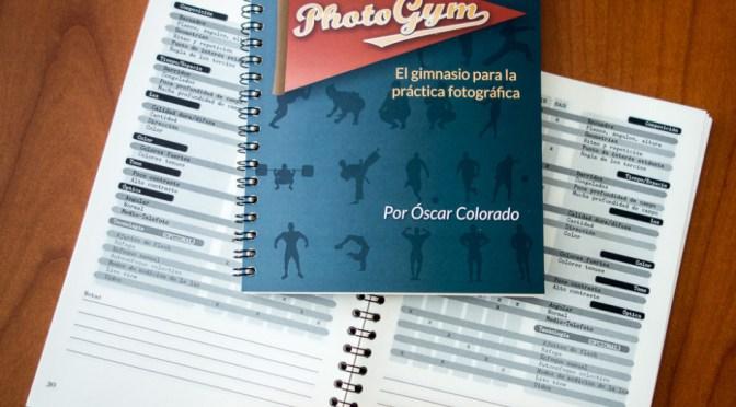 PhotoGym 3.0 actualizado