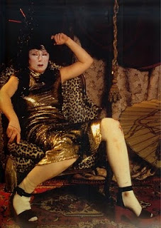 Cindy Sherman 3C