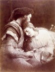 Julia_Margaret_Cameron_oenf_34_The_Parting_of_Sir_Lancelot_and_Queen_Guinevere,_by_Julia_Margaret_Cameron