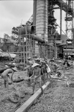 Ensayo %22El gran salto adelante%22 China 1958 Henri Cartier-Bresson 18
