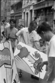 Ensayo %22El gran salto adelante%22 China 1958 Henri Cartier-Bresson 34