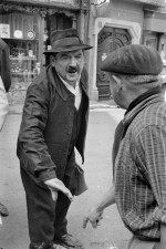 Mende, Lozère, France 1968 Henri Cartier-Bresson