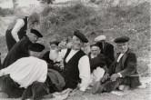 Orgosolo, Sardinia, Italia, 1962 Henri Cartier-Bresson