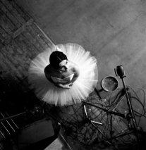 Danse, Robert Doisneau
