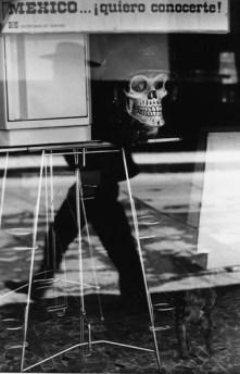 Graciela Iturbide Muerte 01