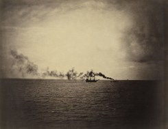 Gustave_Le_Gray_-_Steamboat_-_Google_Art_Project