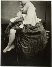 countess Virginia_Oldoini_Legs