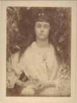 "Julia Margaret Cameron. ""Pomona"" (1872)"