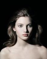 Models II (Untitled) © Valérie Belin 2006