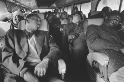 Basie Band, 1956