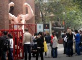 #(2)CHINA-BEIJING-798 ART FESTIVAL (CN)