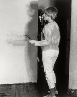 Cindy Sherman Untitled Film Still #1