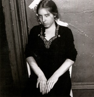 Francesca Woodman 124