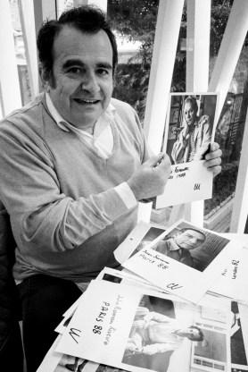 César Vera