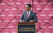 César Miguel López. Coordinador General de Patrimonio Cultural e Investigación de la CDI.