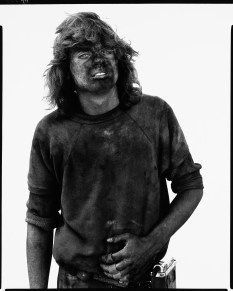Donald Keen, Reliance, Wyoming, 1979