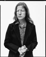 Ann Marie Gsutin, Fort Bridger, Wyoming, 1983