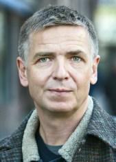 Portrait: Prof. Andreas Gursky / Kunstakademie Düsseldorf