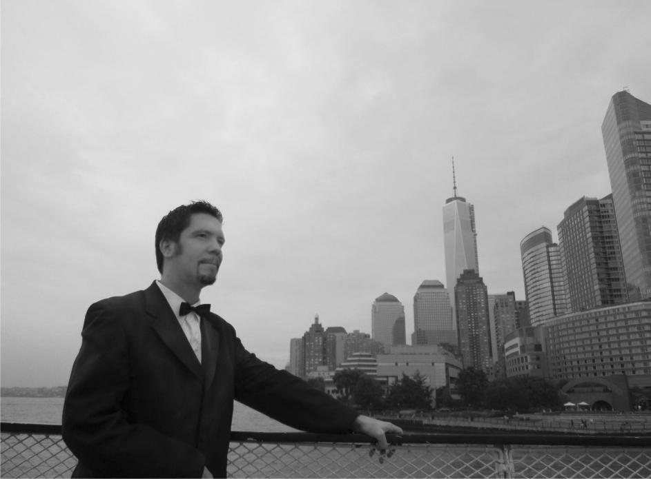 óscar fernández escritor nueva york