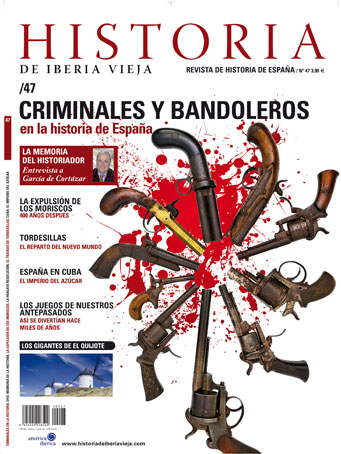 HISTORIA DE IBERIA VIEJA, MAYO 2009