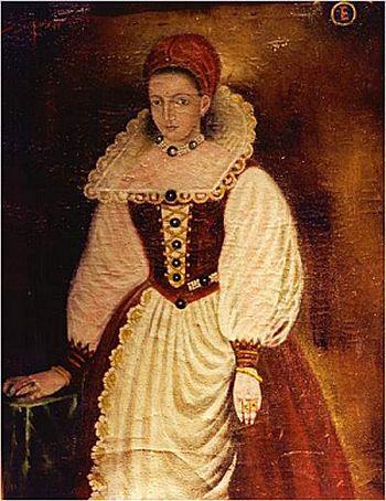 """Elizabeth Bathory, la """"Condesa de Hierro"""", otra de las grandes asesinas en serie de la Historia"""