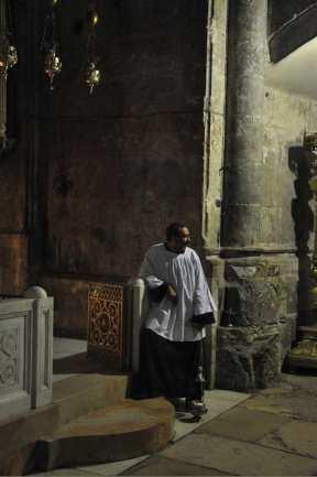 Jerusalem. 2011 (C) Oscar Ledesma