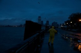 New York. 2012. (C) Oscar Ledesma. http://www.oscarledesma.net