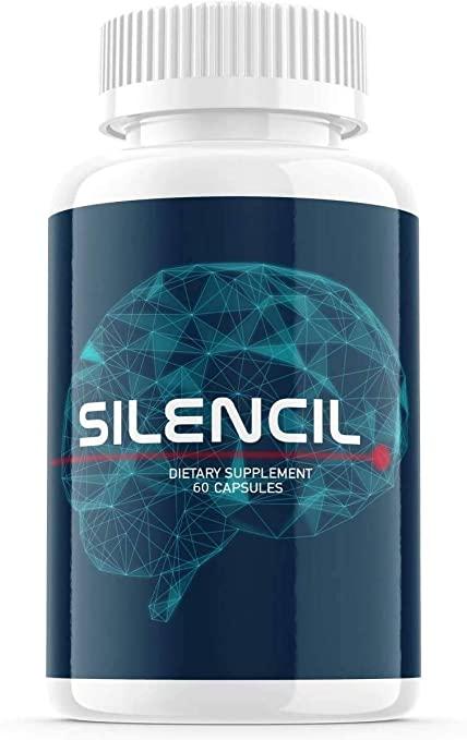 silencil for tinnitus