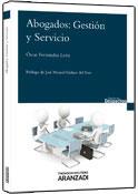 Libro Abogados: Gestión y Servicio