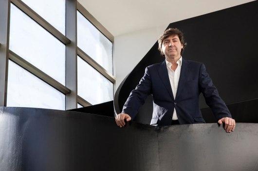 """Óscar León: CONFERENCIA """"TÉCNICAS DE GESTIÓN Y FIDELIZACIÓN DEL CLIENTE"""""""