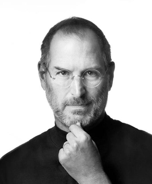 Óscar León¿Qué habría hecho Steve Jobs si hubiera sido abogado?