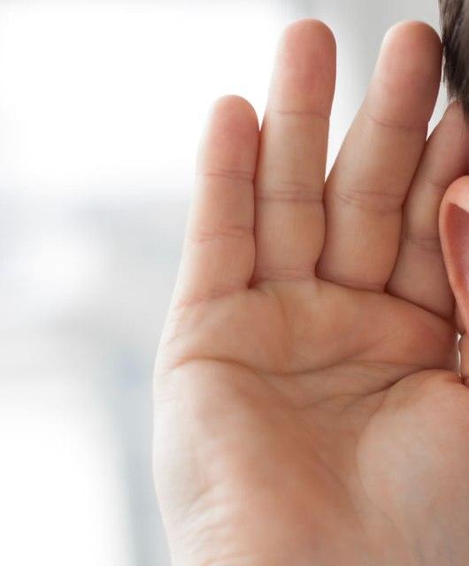 Óscar León: ¿Somos los abogados duros de oído?